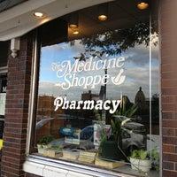 Photo taken at The Medicine Shoppe by John K. on 7/27/2013