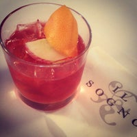 Photo taken at Il Sogno by @philippegbois on 8/29/2013