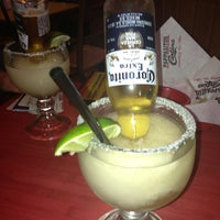 Photo taken at Pappasito's Cantina by Caiti F. on 1/25/2013