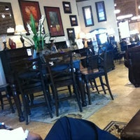 ... Photo Taken At Ashley Furniture HomeStore By Jermain M. On 3/7/2013 ...