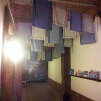 Das Foto wurde bei Lavanderia Vecchia von rohrwallpirat B. am 11/13/2012 aufgenommen