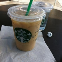 Photo taken at Starbucks by Anna S. on 1/9/2013