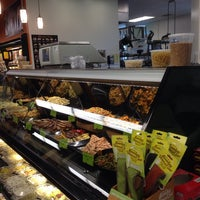 Photo taken at St. Peter Food Co-op & Deli by BJ F. on 5/25/2014