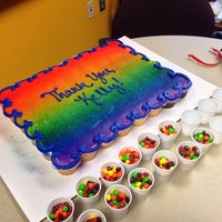 Photo taken at LGBT Student Services by BJ F. on 6/25/2013