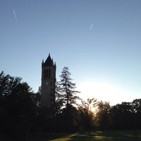 Photo taken at Central Campus by BJ F. on 9/18/2014