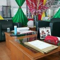 Photo taken at Perodua Service Centre by Klezcar S. on 3/14/2016