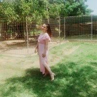 7/29/2018에 🎵💜Tuğba💜🎵Ali💜님이 Nallı Bahçe At Çifliği에서 찍은 사진