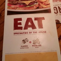 Photo taken at Outback Steakhouse by John G. on 3/1/2015