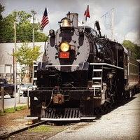 Photo taken at Great Smoky Mountain Railroad by John G. on 8/21/2016