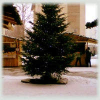 Photo taken at Édes napok Advent by Zsuzsanna A. on 12/23/2012