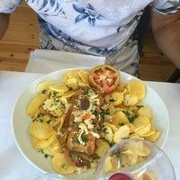 Photo taken at Restaurante Ginjal Porto by Ana M. on 8/21/2016
