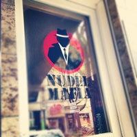 Photo taken at Nudel Mafia by Tobias T. on 11/10/2012