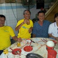 Photo taken at Kedai Makanan Fook Koh by Tommy W. on 2/16/2013
