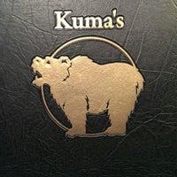 Foto scattata a Kuma's Too da Heather B. il 4/9/2013