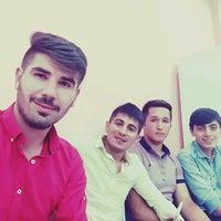 Photo taken at doğan düğün salonu by Mustafa Ö. on 9/15/2016