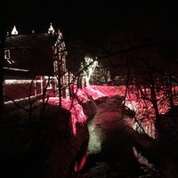 Photo taken at Historic Clifton Mill by Paige W. on 12/26/2017
