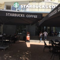 10/22/2016 tarihinde Işıl C.ziyaretçi tarafından Starbucks'de çekilen fotoğraf