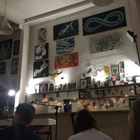 Photo taken at Ouvre Ink by Alyona K. on 2/14/2017