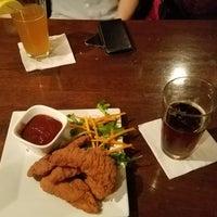 Photo taken at The Wheeltapper Pub by Steven M. on 10/6/2017