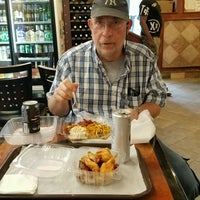 Photo taken at Bistro Marketplace by Steven M. on 8/26/2016