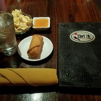 Photo taken at 28 Fusion Sushi/Chef 28 by Steven M. on 4/25/2017