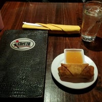 Photo taken at 28 Fusion Sushi/Chef 28 by Steven M. on 3/28/2017