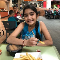 Photo taken at PV Mall Food Court by Rachna D. on 3/30/2018