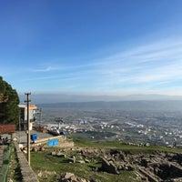 2/18/2018 tarihinde Necdet S.ziyaretçi tarafından Bergama Kalesi Akropol'de çekilen fotoğraf