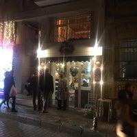 1/27/2018にLevent Ismet U.がModa Şiraz Meyhanesiで撮った写真