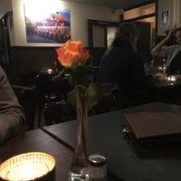 Das Foto wurde bei Cordo Bar von Josaku am 11/4/2017 aufgenommen