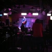 Photo taken at Cowboy Lounge by Tiffany B. on 10/28/2012