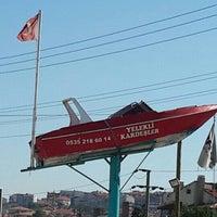 Photo taken at Yelekli Kardeşler Marine by TC Kader Ö. on 7/14/2016
