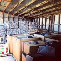 Photo taken at Shenandoah County Landfill by Jon H. on 2/28/2014