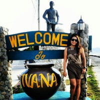 Photo taken at Ivana, Batanes by Lyra Dianne G. on 4/26/2014