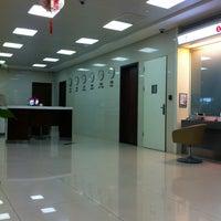 Photo taken at Bank of China by Titan X. on 3/9/2013