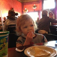 Photo taken at Arriba Mexican Restaurant & Lounge by Matt W. on 3/16/2013