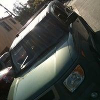 Photo taken at Honda Of Hollywood by Vash on 3/27/2013