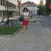Photo taken at спирка ВМА by Kalina G. on 8/25/2014
