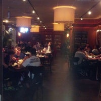 Photo taken at Bar Louie by JD on 10/3/2012