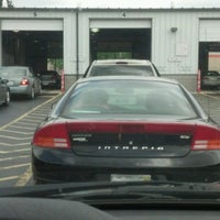 Photo taken at Illinois Air Team - Emissions Testing Station by JD on 6/1/2013