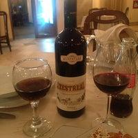 Photo taken at Hotel Restaurant Transilvania by Ener on 2/3/2015