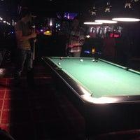 11/20/2013 tarihinde Ayça Zeynep B.ziyaretçi tarafından Pool Pub'de çekilen fotoğraf