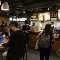 Photo taken at Starbucks by Asa . on 8/23/2017