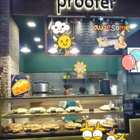 Photo taken at Proofer Pizza by Asaliah . on 11/27/2014
