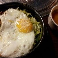 Снимок сделан в Hilan Korean & Chinese Restaurant пользователем Ester L. 4/23/2016