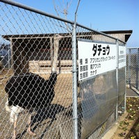 Photo taken at 有明の森フラワー公園 by TIME'S 浜. on 1/15/2013