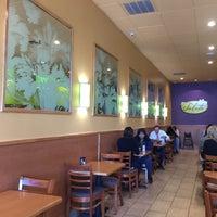 Photo taken at Salata by Cyndi M. on 11/12/2015