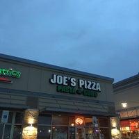 Photo taken at Joe's Pizza, Pasta & Subs by Cyndi M. on 10/24/2015