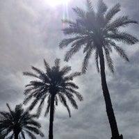 Photo taken at Spa La Quinta by Ann E. on 4/13/2013