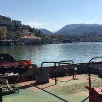 Photo taken at Palamar Deniz Servisi by Ayberk B. on 9/30/2016